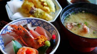 北海道旅行でおすすめの札幌グルメ|海鮮