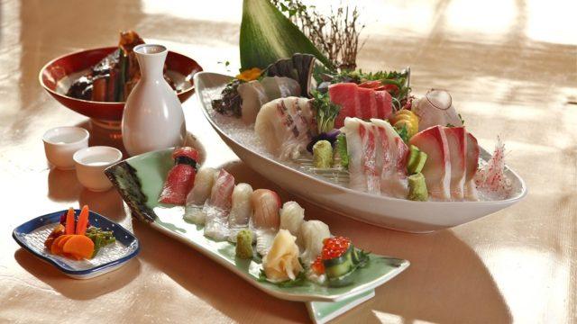 北海道旅行おすすめグルメ「小樽・積丹」|寿司