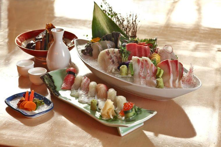 北海道旅行おすすめグルメ「小樽・積丹」 寿司