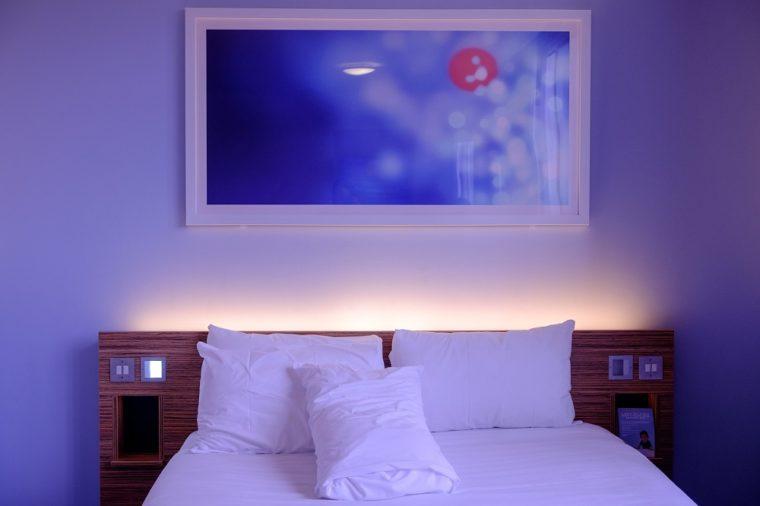 ベストレート保証|ホテル