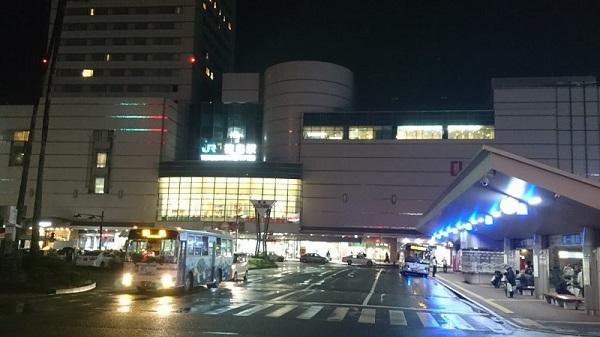 大塚国際美術館&徳島市アクセス「徳島市」