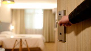 佐賀バルーンフェスタおすすめのホテル