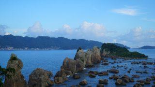 和歌山県串本町のアクセス、町内の移動手段、おすすめホテル