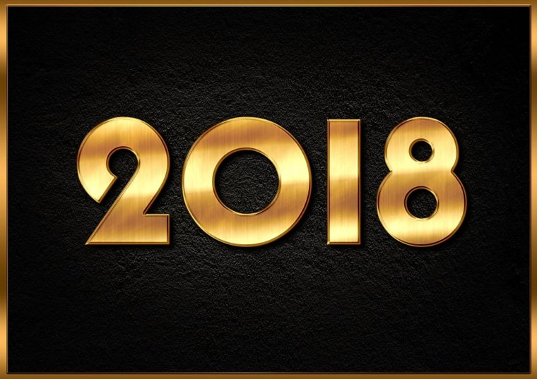 2018年の反省