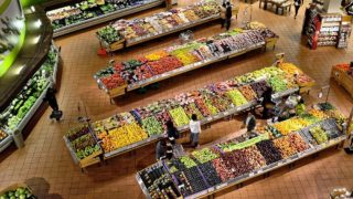 スーパーの正社員のお仕事