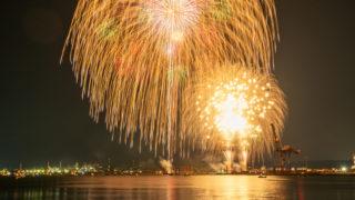 和歌山港まつり花火大会