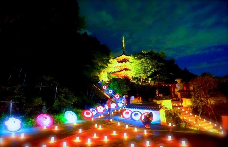 明日香村/飛鳥光の回廊・彼岸花まつり