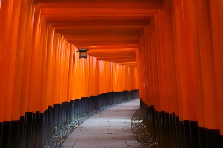 関西の初詣におすすめ神社「京都・伏見稲荷大社」