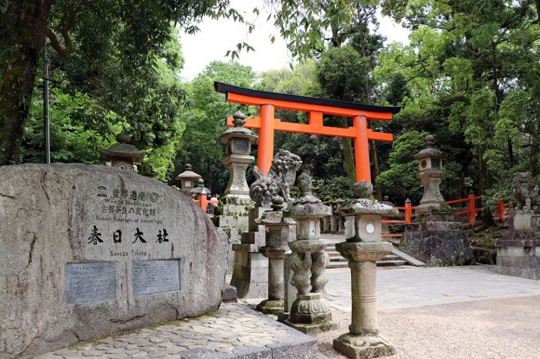 関西の初詣におすすめの神社|春日大社