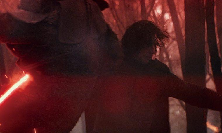 スターウォーズ エピソード9 スカイウォーカーの夜明け
