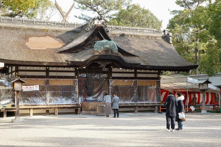 関西の初詣におすすめの神社|住吉大社