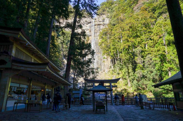 那智の滝|飛瀧神社