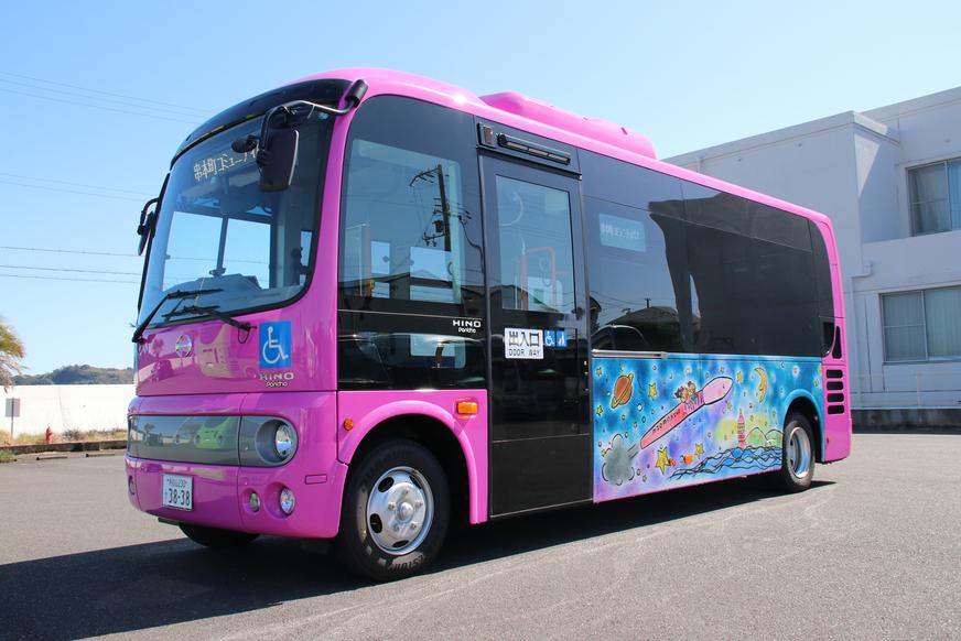 串本町コミュニティバス