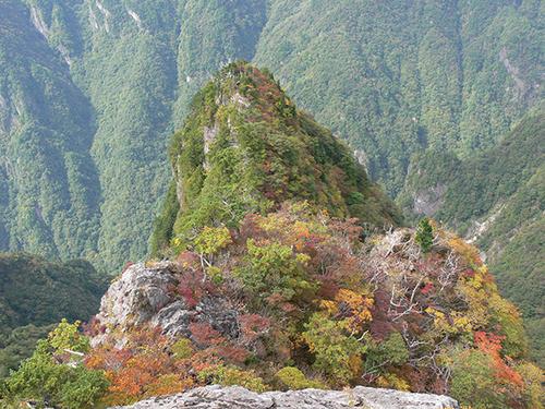 奈良のおすすめ絶景スポット「大台ヶ原」