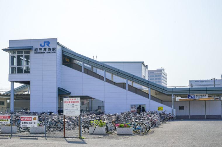 和歌山の桜の名所「紀三井寺」|見頃や開花情報、アクセスなどを紹介!