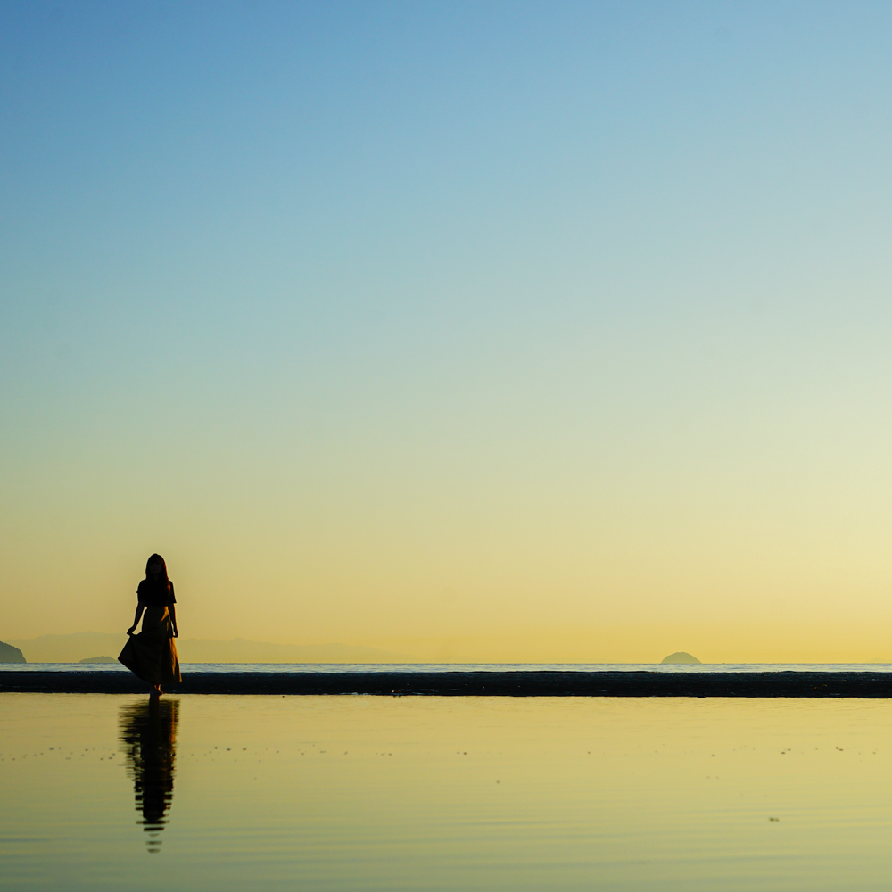 四国の絶景|父母ヶ浜